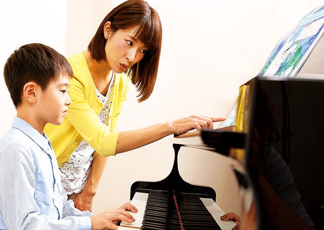 京浜楽器 ヤマハ音楽教室・英語教室 梶が谷センター