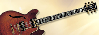 ジャズギター