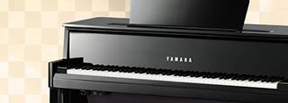 ポピュラーピアノ